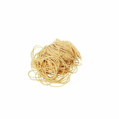 J.Burrows No.19 Rubber Bands 500g