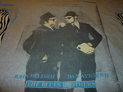 Blues Brothers Shirt ( Used Size L ) Good Condition!!!