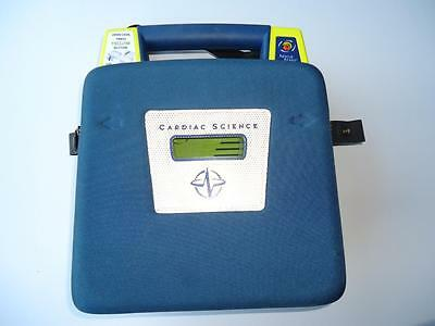 Cardiac Science 9300A PowerHeart G3 Automatic AED CPR