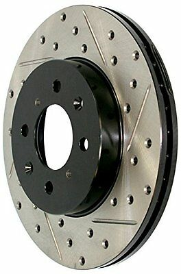 StopTech 127.46064L StopTech Sport Rotors