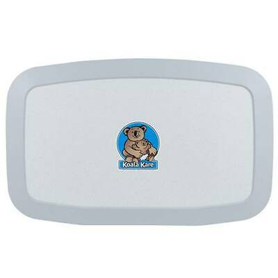 KB200-05 Koala Kare Granite Baby Change Station Horizontal Wall Mounted