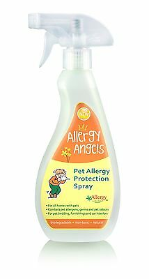 Pet Allergy Protection Spray