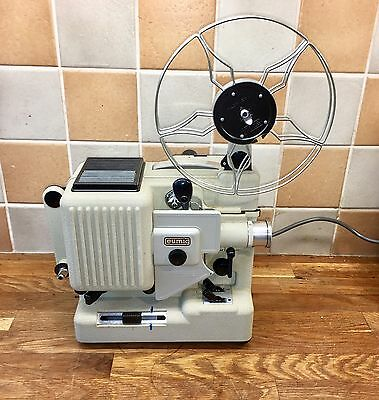 Vintage Eumig P8 Automatic Cine/Movie Projector