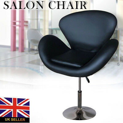 Black Beauty Tattoo Styling Spa Salon Stool Hairdressing Barber Chair New