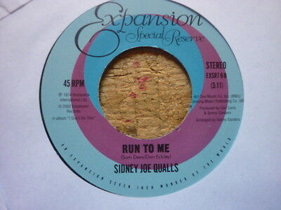 northern soul sidney joe quayles i dont do this expansion uk reissue crossover