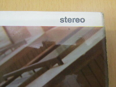 The Beatles Please Please Me Lp Uk 7Th Stereo Small Logo Ex+/ex