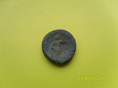 Ancient Greek/roman Ae Coin - Unresearched #35