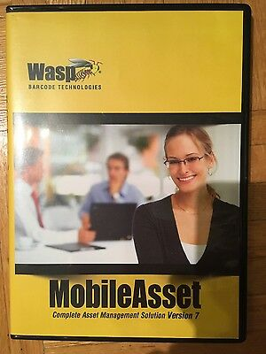 Additional MobileAsset Mobile License Software