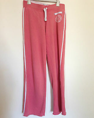 Next Girls 16 Years Pink Tracksuit Trousers Joggers