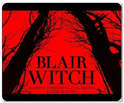 Blair Witch 2016 Movie Mousemat