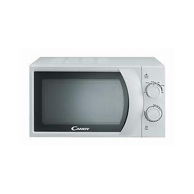 Candy Forno A Microonde 700W Bianco Cmw-2070M