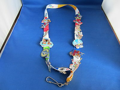eBay Live BOSTON 2007 Lanyard and 16 PINS  collectible in Mint Condition