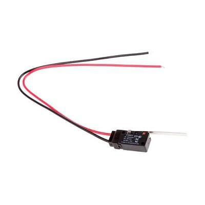 1 x Honeywell V15W11-WC050A03-W2, SP-NC Long Straight Lever Microswitch, 10A