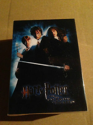 Harry Potter and the Chamber of Secrets 90 Card Base Set