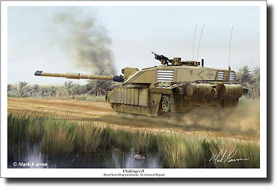 "/""Tradition of Russian Armor Excellence/"" Mark Karvon Print T-90 MBT Battle Tank"