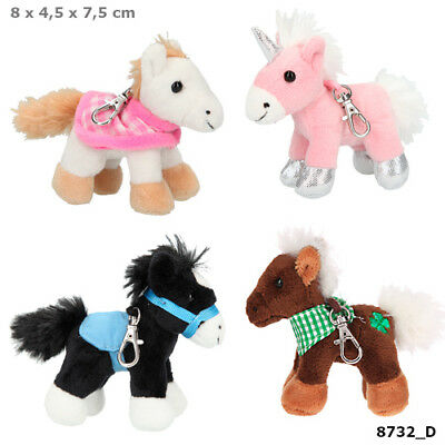 New Horses Dreams Plush Keyring • EUR 6,00
