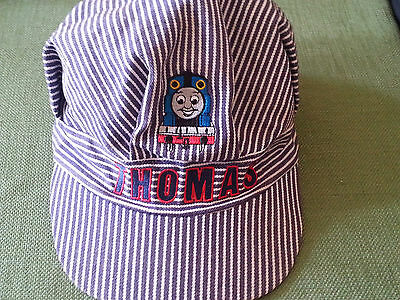 Thomas the Tank Engine child's conductor hat