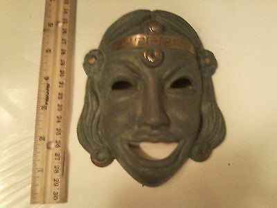 Antique Greek Mask Hera #133
