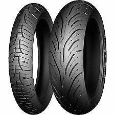 Michelin Pilot Road 4    180/55/17  - NEW sport touring