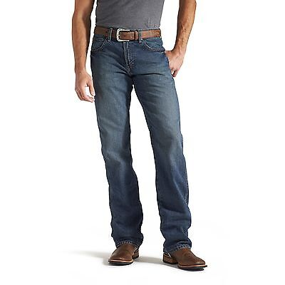 ARIAT - Men's Jeans - Heritage Relaxed - Lincoln - ( 10014013 ) - New