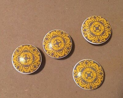 Handmade Knobs (4)