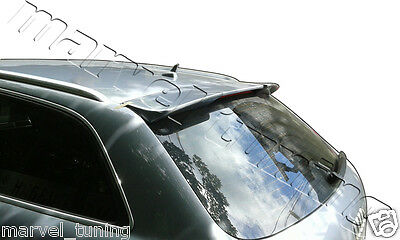 Rear Roof Spoiler Audi A6 C6 Avant Estate 05-11