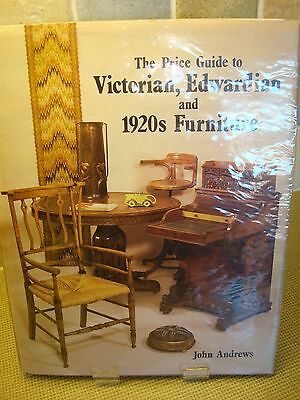 Antique Victorian Edwardian Furniture