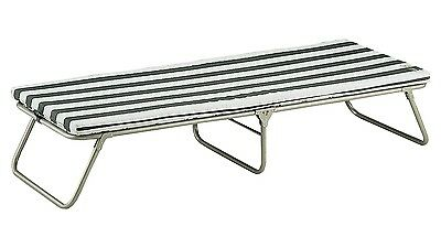 Coleman Big Sky Stretcher Bed with Comfort Construction, Compact & Easy to Carry