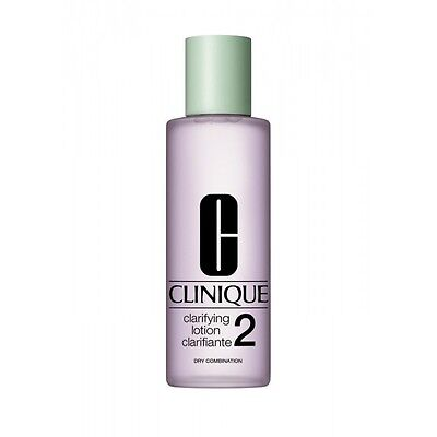Clinique -Clarifying Lotion 2 - Tonico Esfoliante Viso