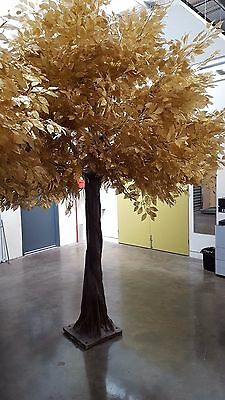** Commercial 3m Artificial Trees-Specially Imported. Great for Decor. Was $1300