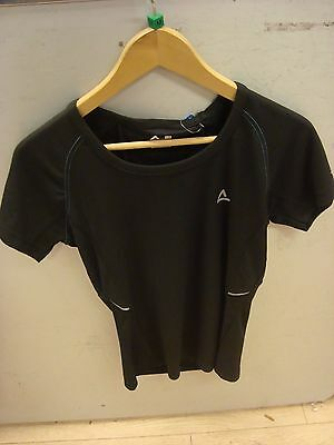 Womens cycling jersey T shirt short sleeve Dare 2B size 10