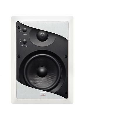 Less Than Half Price! PSB CW26 In-Wall Speaker Pair RRP £400 FREE SHIPPING