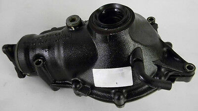 BMW X5 E53 front differential ratio 3.73 diff 3.0D 3.0i