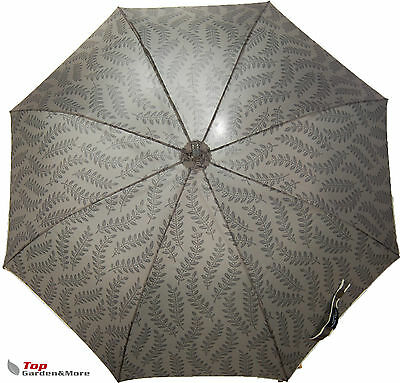 "Laura Ashley ""fenton""  Luxus Regenschirm Stock Schirm  Nostalgie"