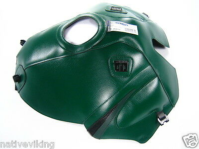Bagster TANK COVER Yamaha TDM850 96 BAGLUX protector IN STOCK green black 1319C