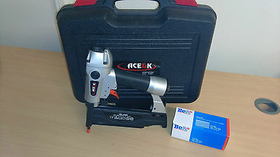Ace & K Tbi-1850N 18 Gauge Air Brad Nailer