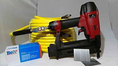 Montana 18 Gauge Brad Air Nailer With 10M Air Hose