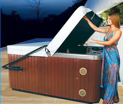 Canadian Made Hot Tub Spa Cover Lifter