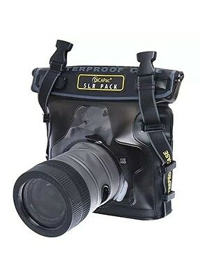 DiCAPac WP-S10 Outdoor Underwater Case for SLR
