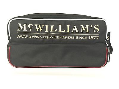 McWILLIAMS WINE MAKERS TWO BOTTLE COOLER