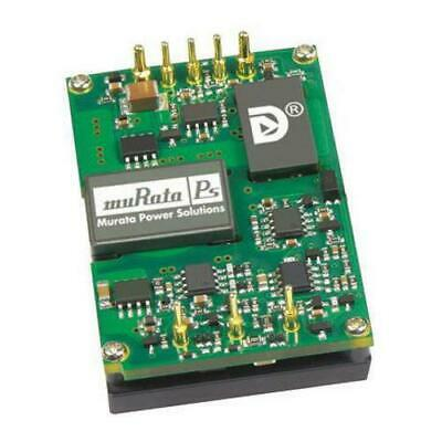 1 x Murata Power Solutions Isolated DC-DC Converter, Vin 36-75V dc, Vout 5V dc