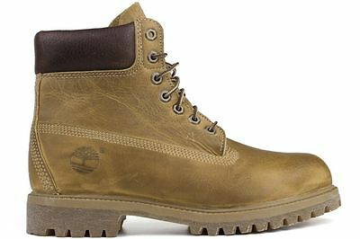 MEN'S TIMBERLAND® HERITAGE 6 Inch Waterproof Boot Wheat