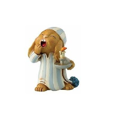 PenDelfin Rabbit Figurine - WEE WILLIE - NEW IN BOX, FREE USA SHIPPING