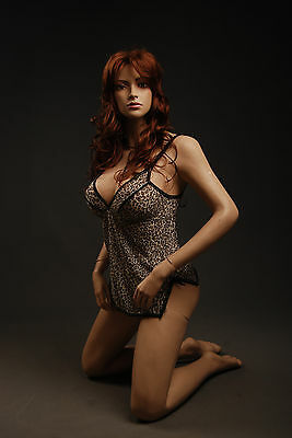 Shop SEXY Display Female Mannequins New Model Dressmaker LifeLike Appearance NEW