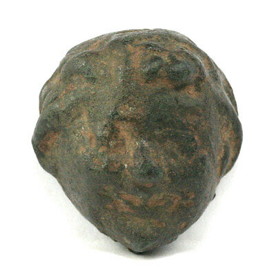 Near East bronze weight in the form of a youth ay1101