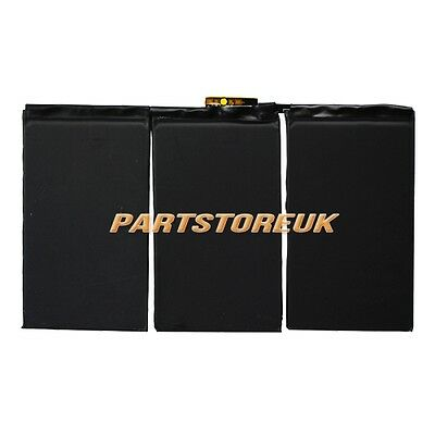 Brand New Internal Battery Replacement For Apple iPad 2 A1376 A1397 UK Ship