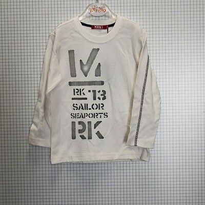 Mrk T-Shirt Manica Lunga Sailor