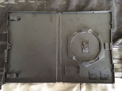 Replacement Genuine Official Nintendo Gamecube Case Empty Box Only