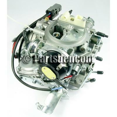 Carburettor Carby Carbie Suit Nissan Patrol Gq Y60 Tb42 4.2L 88-95 Rb 3.0L 90-97