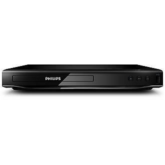 Philips Lettore Dvd Home Philips Dvp2850/12